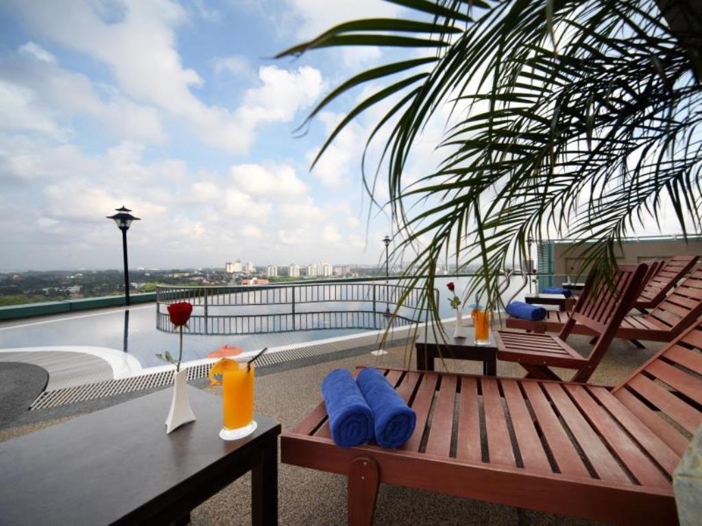 Johor Bahru Hotels, Malaysia: Great savings and real reviews