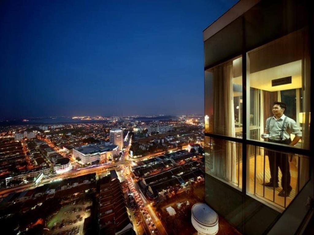 Best Hotels Near Sanrio Hello Kitty Town, Johor Bahru