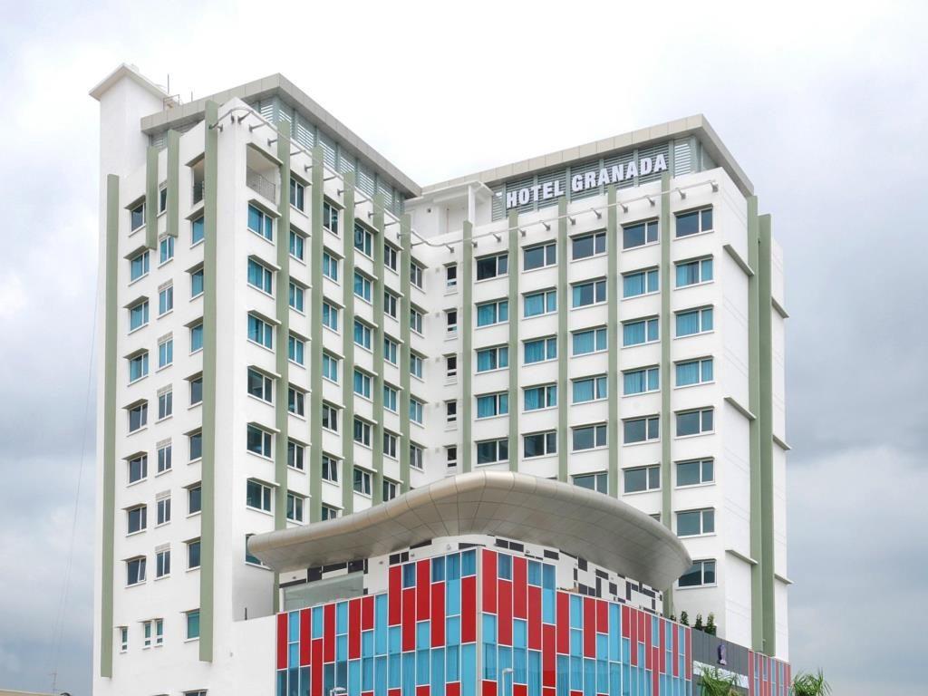 Tune hotels com danga bay johor bahru malaysia hotel for Home design johor bahru