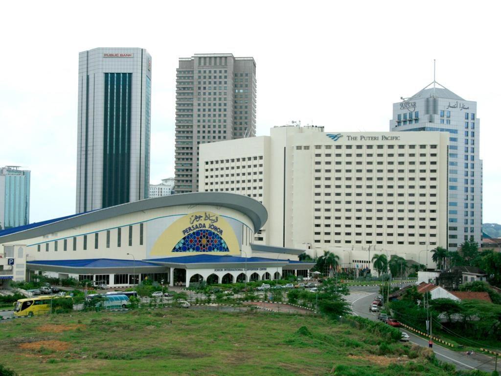 Citrus Hotel Johor Bahru | 4 Star Boutique Hotel in Johor