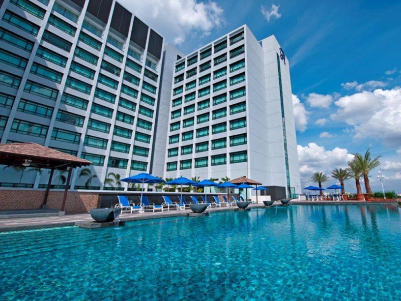 Citrus Hotel Johor Bahru   4 Star Boutique Hotel in Johor