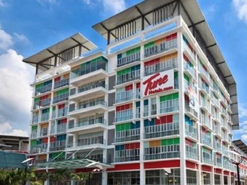 Hotel Near Kidzania