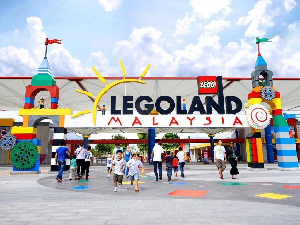 Best Hotels Near Legoland