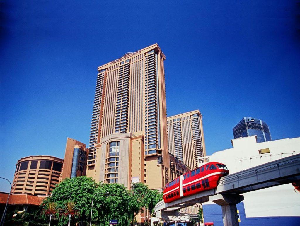 Berjaya Times Square Hotel