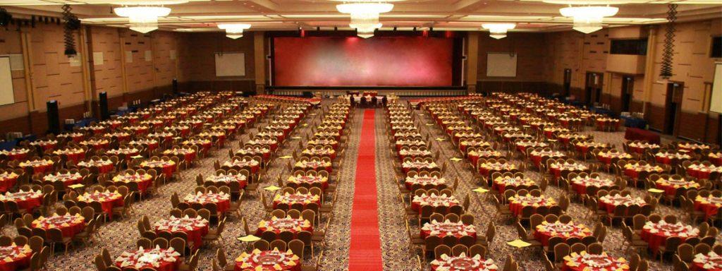 Bukit Gambang Grand Ballroom